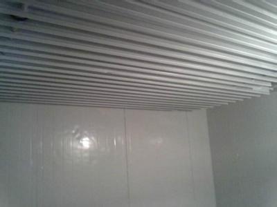 排管冷库建造案例