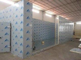重庆低温冰糕库建造