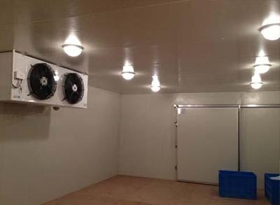 大渡口小型冷库安装